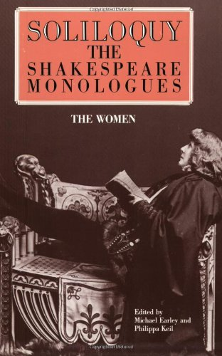 Soliloquy: The Shakespeare Monologues - The Women