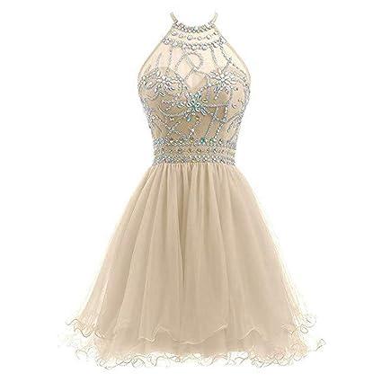 Amazoncom Elegant Ladies Dress Slim Short Dress Hanging