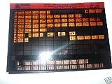 Koehring Parts Manual 1066 Excavator Microfiche