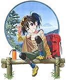 ヤマノススメ セカンドシーズン2巻  (イベント参加優先購入抽選券付き) [DVD]