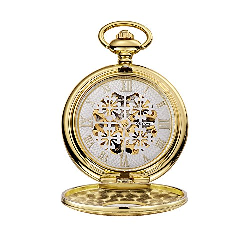 Lady Pocket Watch - 2