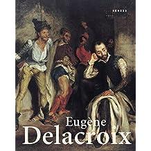 Eugène Delacroix: Staatliche Kunsthalle Karlsruhe