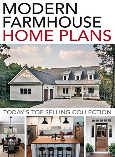 Modern Farmhouse Home Plans: Today