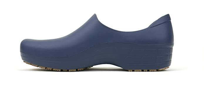 6e949f3fdc7 Amazon.com  Comfortable Work Shoes for Women - Waterproof Slip Resistant -  StickyPRO Shoes  Shoes