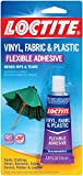 Loctite Vinyl, Fabric and Plastic Repair Adhesive, Pack of Six 1-Ounce Tubes (1360694-6)