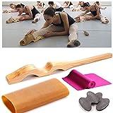 Tdogs Ballet Foot Stretcher Detachable Wood Arch