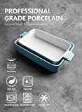 Sweese 520.202 Porcelain Baking Dishes, Non-stick