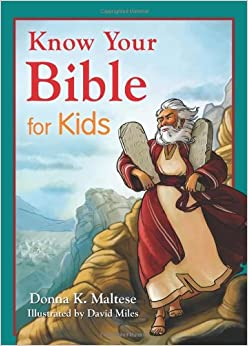 Image result for know your bible for kids where is that?
