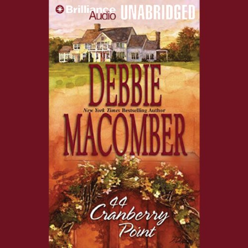 44 Cranberry Point: Cedar Cove, Book 4 Audiobook [Free Download by Trial] thumbnail