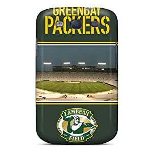New Style GAwilliam Green Bay Packers Premium Tpu Cover Case For Galaxy S3 by Maris's Diary