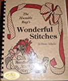 img - for The Humble Bag's Wonderful Stitches (A NeedlePoint Stitch and Story Book) book / textbook / text book