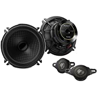 Pioneer carrozzeria 17cm Separate 2Way Speaker TS-C1736S【Japan Domestic genuine products】