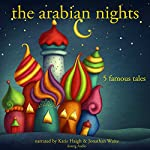 The Arabian Nights: Five Famous Tales | uncredited