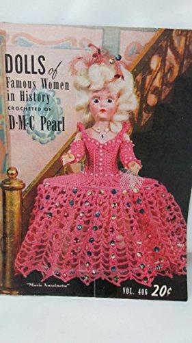 (Dolls of Famous Women in History Vol. 406)