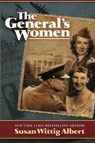The Generals Women  A Novel