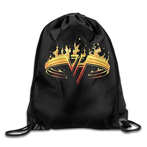 Van Halen Fashion Port Bag One