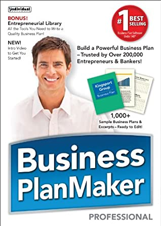 amazon com business planmaker professional 12 download software