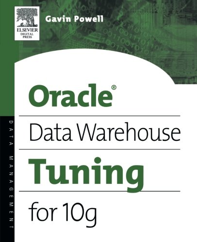 oracle database 10g sql tuning & case study