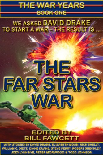 The Far Stars War (The War Years Book 1)
