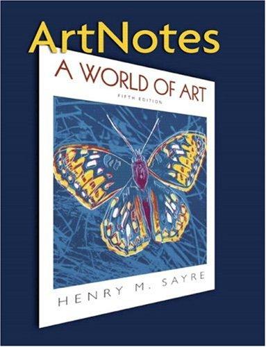 ArtNotes