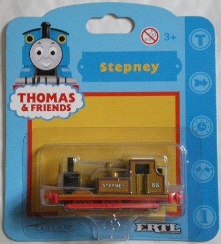 Die-Cast Thomas the Tank Engine & Friends: Stepney the Terrier Engine