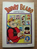 Dandy and Beano: Famous Faces from the Comics