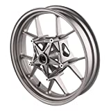 Newsmarts Replacement Aluminum Wheel Rim for BMW 2009-2015 S1000RR & 2014 2015 S1000R