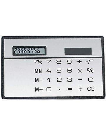 Calculadora Científica Calculadora Estándar Standard Function Desktop Calculator Calculadora de Escritorio Calculadora Solar 8 Dígitos para