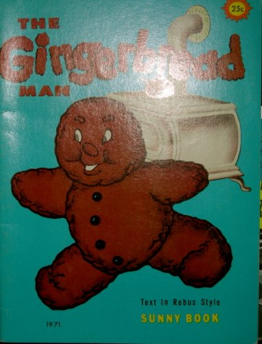 The Gingerbread Man (Sunny Book ()