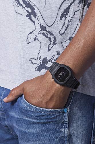Casio Montres bracelet DW-5600BB-1ER