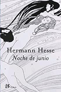 Noche de junio par Hermann