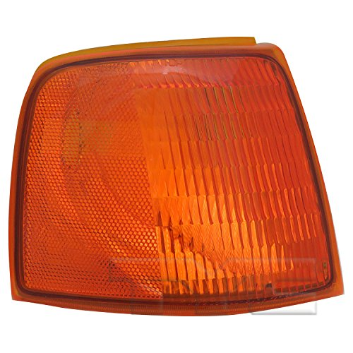 Ford Marker Side Ranger (TYC 18-3024-01 Ford Ranger Passenger Side Replacement Parking/Side Marker Lamp Assembly)