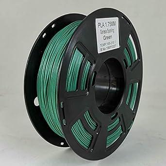 Stronghero3D PLA - Filamento para impresora 3D (1,75 mm, 1 kg ...