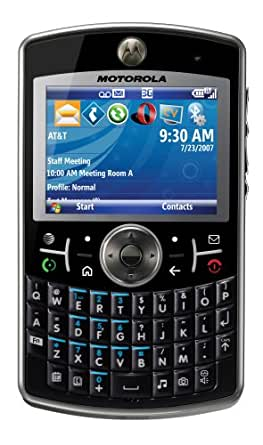 motorola q global phone at t cell phones accessories. Black Bedroom Furniture Sets. Home Design Ideas