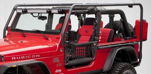 jeep wrangler roof rack tj - 1