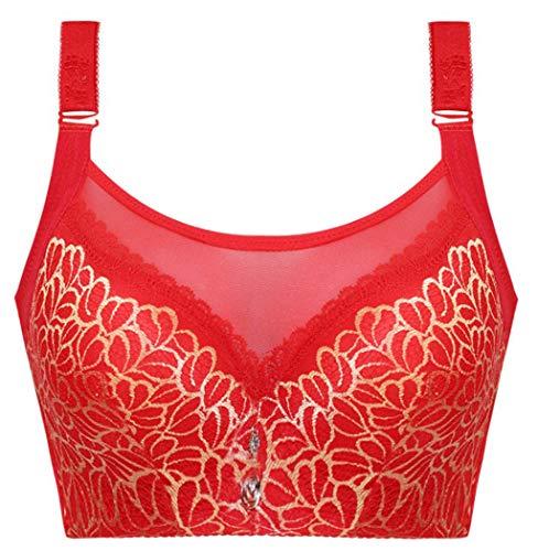 YKARITIANNA Women's Sexy Underwire Bra Adjustable Sexy Beauty Back Tube Top Underwear 2019 Summer New