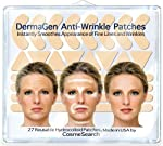 DermaGen Anti-Wrinkle Patches by CosmeSearch, Inc.