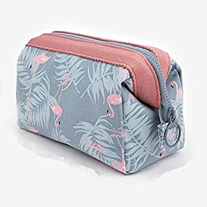 Flamingo Multifunctional Sewing Bag Women 's Cosmetic Bags