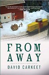 From Away: A Novel