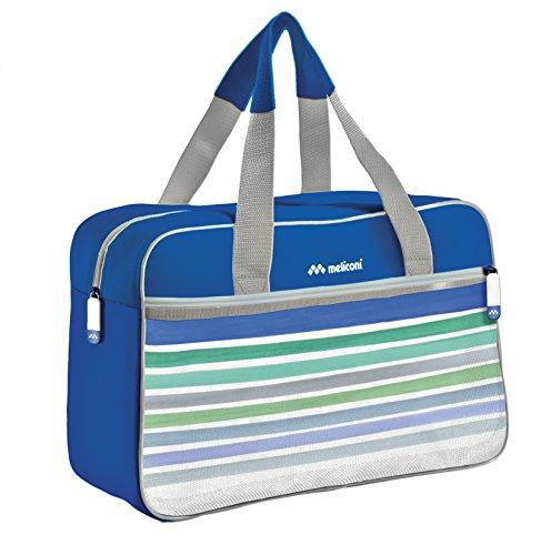 meliconi Thermal Bag 24LT Eco, Fantasia, 45x 31
