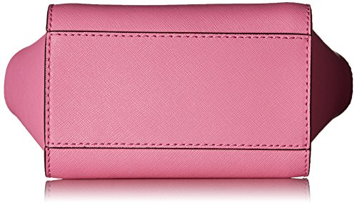 Bag Women's Spade Hayden Rouge York Pink Mini Body Cross New Kate a8wfxBa