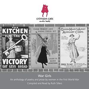 War Girls Audiobook