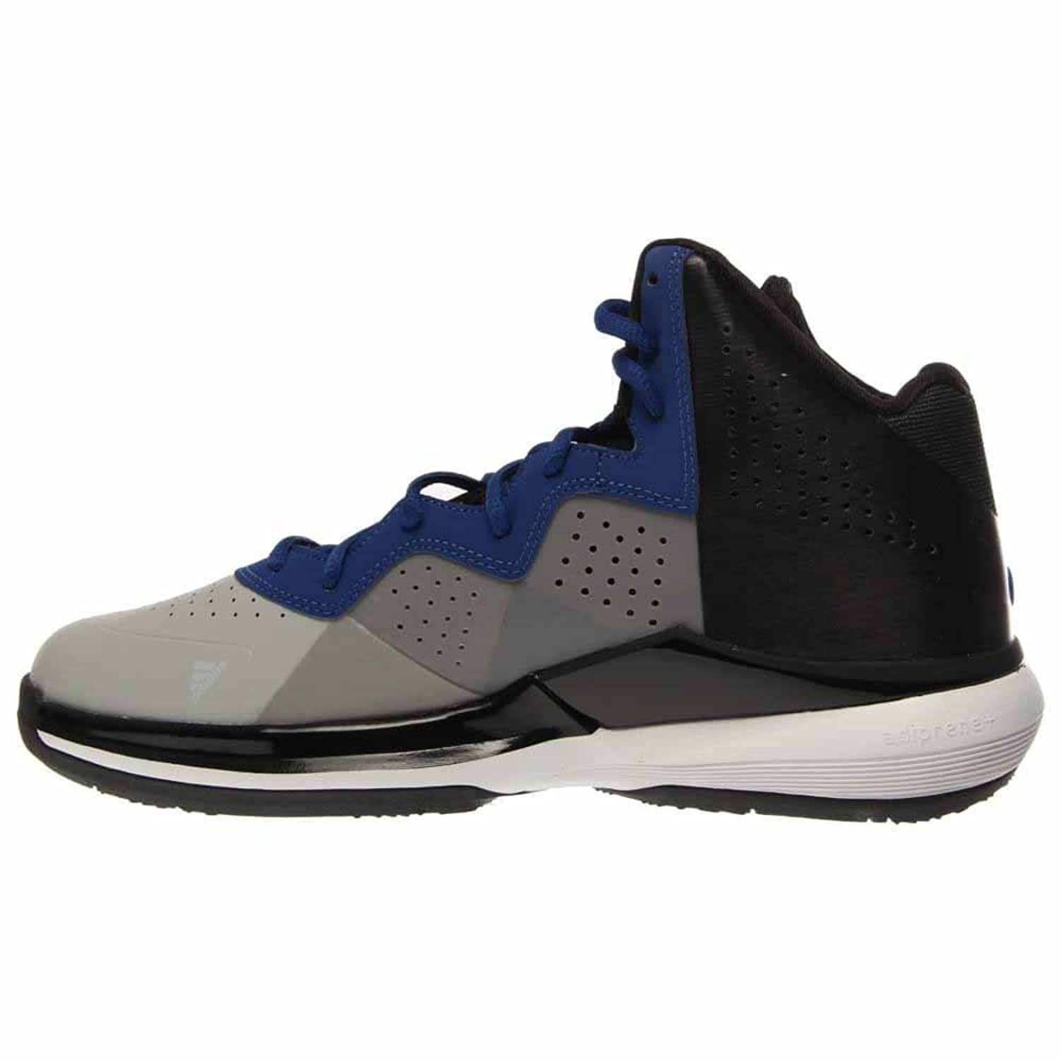 Mens Adidas Men's Intimidate Basketball Shoes Retail Size 47