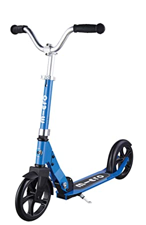 Micro Mobility SA0168 - Patinete, Color Azul: Amazon.es ...