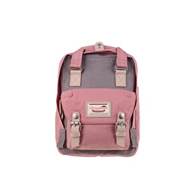 c92875e975 Amazon.com  Doughnut Women s Mini Macaroon Backpack