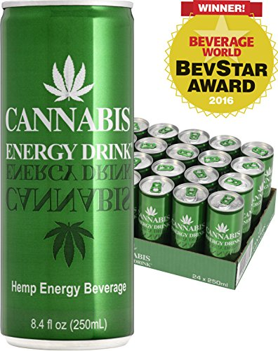 Cannabis-Energy-Drink