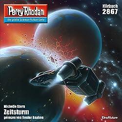 Zeitsturm (Perry Rhodan 2867)