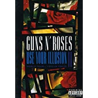 Guns n'Roses - Use your illusion II - World Tour - 1992 in TokyoVolume02