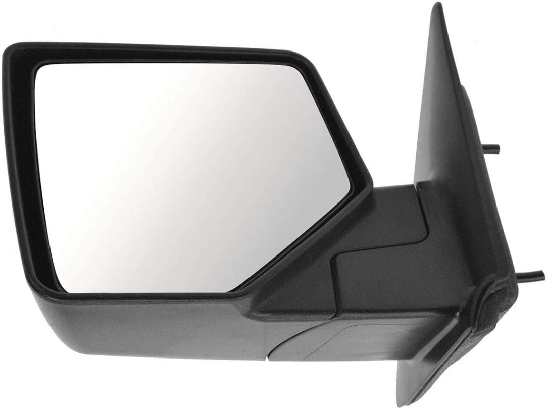 Side View Mirror Power Right Hand RH Passenger Side for 06-11 Ford Ranger New