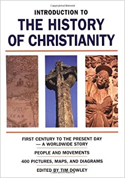 Introduction to the History of Christianity (2002-09-30)